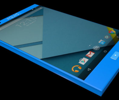 New Android Smartphone
